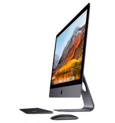 Apple 27-inch iMac Pro Retina 5K display: 3.2 (up to 4.2)