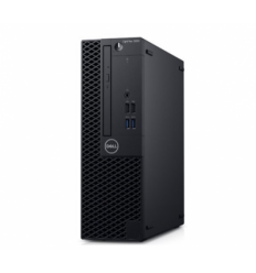 Dell EMC Optiplex 3060 SFF Core i3-8100 (3)