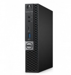 Dell EMC Optiplex 7060 Micro Core i7-8700T (2)