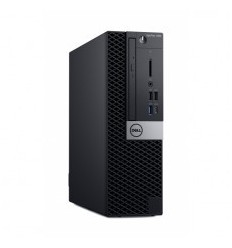 Dell EMC Optiplex 7060 SFF Core i7-8700 (3)