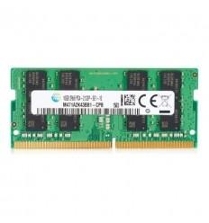 HP Inc. 8GB DDR4-2400 SODIMM (400 G3 DM)