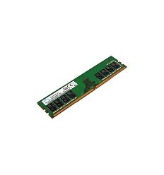 Lenovo 8GB DDR4 2400MHz nECC UDIMM Memory for P310