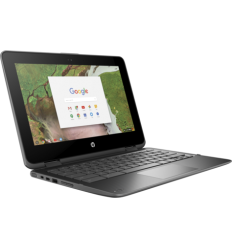 HP Inc. Chromebook x360 11 G1 Celeron N3350 1.1GHz