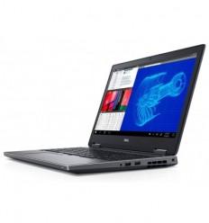 Dell EMC Precision 7530 Core i7-8750H (2)