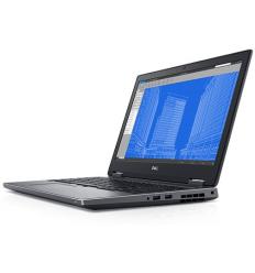 Dell EMC Precision 7530 Core i9-8950HK (2)