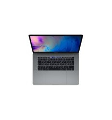 Apple 15-inch MacBook Pro with Touch Bar: 2.9 (up to 4.8)