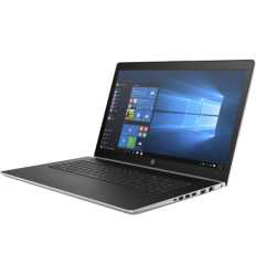 HP Inc. ProBook 470 G5 Core i7-8550U 1.6GHz