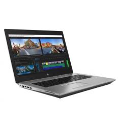HP Inc. ZBook 17 G5 Core i7-8750H 2.2GHz