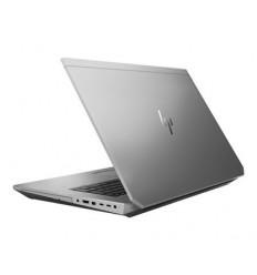 HP Inc. ZBook 17 G5 Core i7-8850H 2.6GHz