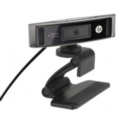 HP Inc. Webcam HD4310 cons