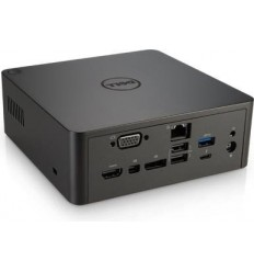 Dell EMC Dock Thunderbolt TB16 with 180W AC Adapter