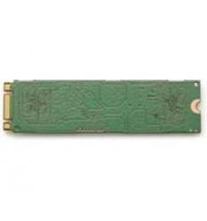 HP Inc. для ноутбука 256GB TLC PCI-e 3x4 NVMe SSD EMEA (ZBook 14u G5)