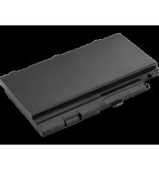 HP Inc. для ноутбука Ноутбук Battery 6-cell ZBook (17 G4)