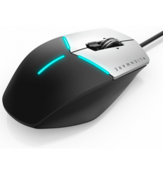 Dell EMC Mouse AW558 Alienware Advanced Gaming