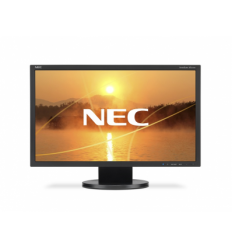 NEC 22'' AS222Wi LCD Bk
