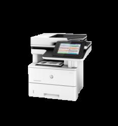 HP Inc. LaserJet Enterprise MFP M527dn (p)