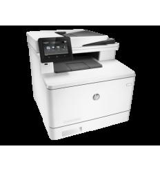 HP Inc. Color LaserJet Pro MFP M377dw (p)