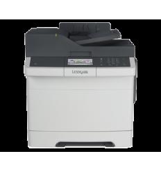 Lexmark Multifunction Color Laser CX417de ( c)