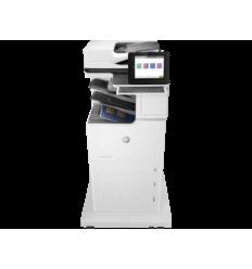 HP Inc. Color LaserJet Enterprise Flow M682z MFP (p)