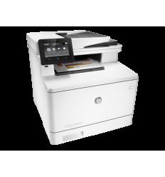 HP Inc. Color LaserJet MFP M477fnw (p)