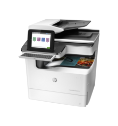 HP Inc. PageWide Ent Color Flw MFP 785f (p)