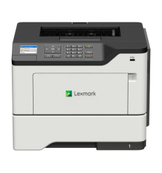 Lexmark Single function Laser MS621dn ( A4)