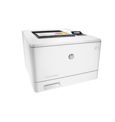 HP Inc. Color LaserJet Pro M452nw Printer (A4)