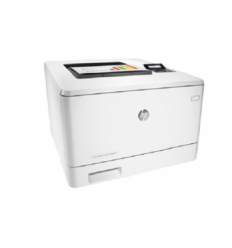 HP Inc. Color LaserJet Pro M452dn Printer (A4)