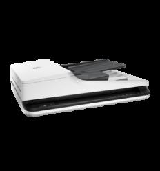 HP Inc. ScanJet Pro 2500 f1 (CIS)