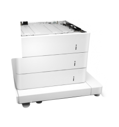 HP Inc. LaserJet 3x550 Stand for LJ M631