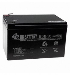 IRBIS VRLA-AGM battery general purpose