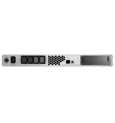 APC by Schneider Electric APC Smart-UPS 1500VA