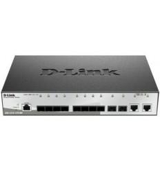 D-Link DGS-1210-28