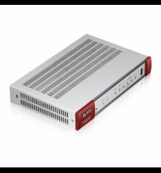 ZYXEL USG 20-VPN Центр безопасности для малого офиса 1 x WAN