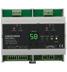 Crestron DIN Rail Motor Control