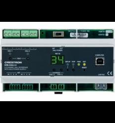 Crestron DIN Rail 2 Channel DALI Interface
