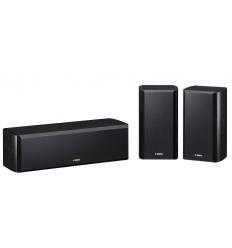 Yamaha NS-P160 Black программного обеспечениялочных акустических систем центрального и тылового каналов