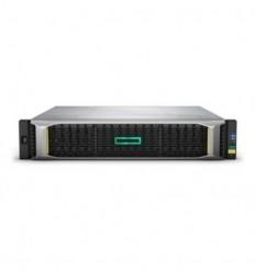 HPE D2700 SFF Disk Enclosure (2U)