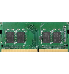 Synology 4GB DDR4-2133 non-ECC unbuffered SO-DIMM 260pin 1.2V (for DS1618+)
