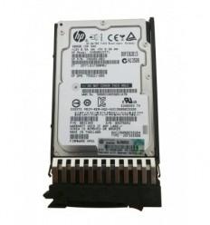 HPE 600GB 2