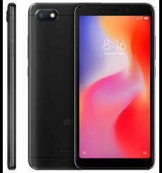 Xiaomi Redmi 6A black smartphone5.45'' (1440x720)