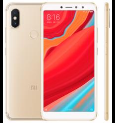 Xiaomi Redmi S2 Gold smartphone 5