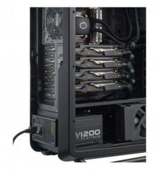 Cooler Master V1200 1200 Вт (RSC00-AFBAG1-EU)