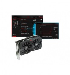 ASUS RX560-O4G