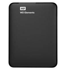 Western Digital Elements HDD EXT 2000Gb