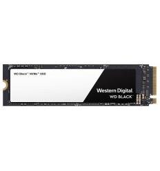 Western Digital SSD BLACK NVMe 250Gb M2.2280 WDS250G2X0C