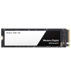 Western Digital SSD BLACK NVMe 500Gb M2.2280 WDS500G2X0C