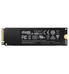 Samsung SSD M.2 (PCI-E NVMe)