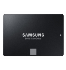 Samsung SSD 2.5'' 250 Gb Samsung SATA III 860 EVO (R550)