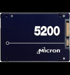 Crucial Micron 5200MAX 960GB SATA 2.5'' SSD Enterprise Solid State Drive
